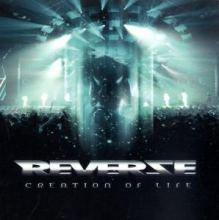 VA - Reverze 2009 - Creation Of Life DVD (2009)