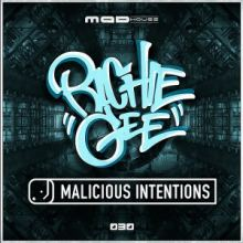 Richie Gee - Malicious Intentions (2016)