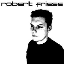 Robert Friese - Everybody On Ecstasy (2013)