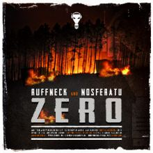 Ruffneck and Nosferatu - Zero (Official Ground Zero 2013 Anthem)