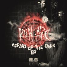 Run APC - Afraid Of The Dark EP (2016)