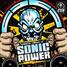 Sadistic - 25 Minutes Of Sonic Power (2015)