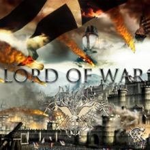 Seeds of The Upcoming Infection - Lord Of War EP (2014)