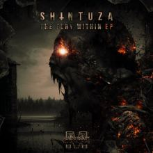 Shintuza - The Fury Within (2016)