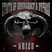State Of Emergency and Dyprax - Arise (Masters Of Hardcore Austria Anthem) (2013)