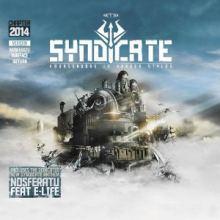 VA - Syndicate 2014 (Mixed by Nosferatu and Warface and Sutura)