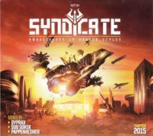 VA - Syndicate 2015 (Ambassadors in Harder Styles)