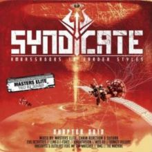 VA - Syndicate Ambassadors In Harder Styles Chapter 2012