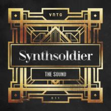 Synthsoldier - The Sound (2016)
