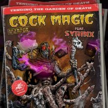 Syrinx - Cock Magic (2016)