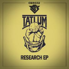 Tatlum - Research EP (2016)