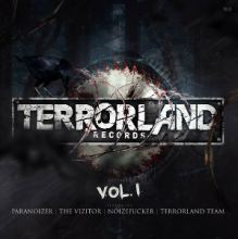 VA - Terrorland Records Vol. 1 (2014)