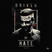 Tha Playah - Driven By Hate EP (2014)
