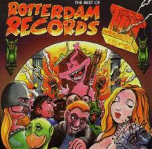 VA - The Best of Rotterdam Records 3 (1994)