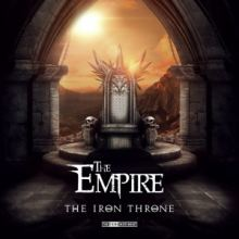 The Empire - The Iron Throne EP (2015)