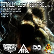 The Executer - Totally Lost Control (2014)