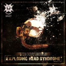 The Frey Effect - Exploding Head Syndrome (2014)
