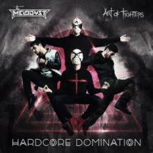 The Melodyst & Art Of Fighters - Hardcore Domination (2015)