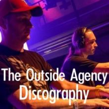 The Outside Agency Discography
