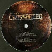 The Outside Agency - Now This Is Crossbreed Vol 10 (2014)