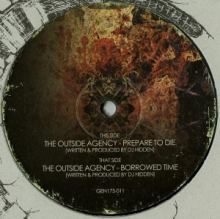 The Outside Agency - Prepare To Die / Borrowed Time (2015)
