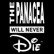 The Panacea - The Panacea Will Never Die EP (2014)