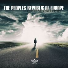 The Peoples Republic Of Europe - Course Oblivion (2014)