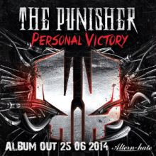 The Punisher - Personal Victory (2014)