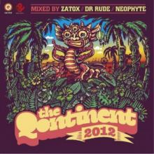 VA - The Qontinent 2012