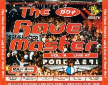 VA - The Rave Master Vol. 3 Live At Pont Aeri (2000)
