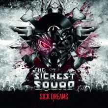 The Sickest Squaf Ft. System 3 & RTSier - Sick Dreams EP (2014)