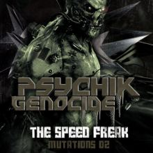 The Speed Freak - Mutations 02 (2015)