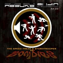 The Speed Freak & Stormtrooper - VS Zombies (2014)