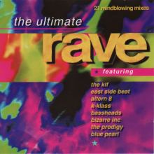 VA - The Ultimate Rave (1992)