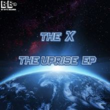 The X - The Uprise EP (2016)