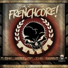 VA - This Is Frenchcore: The Best Of The Beast (2015)