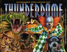 VA - Thunderdome - The Best Of (1995)