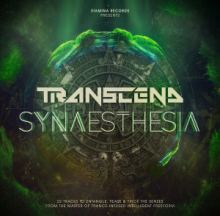 Transcend - Synaesthesia (2016)