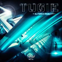 Tugie - Altered Reality (2014)