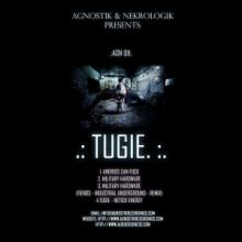 Tugie - Androids Can Fuck EP (2012)