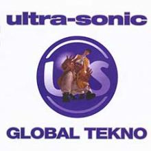 Ultra-Sonic - Global Tekno (1995)