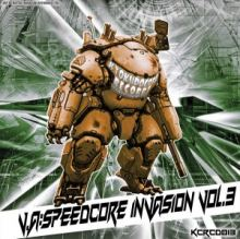 VA - Speedcore Invasion Vol. 3 (2016)