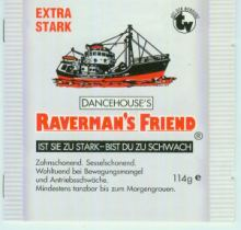 VA - Ravermans Friend (1996)