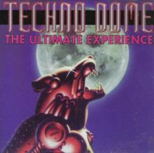 VA - Techno Dome The Ultimate Experience (1994)