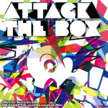 VA - Attack The Box (2011)