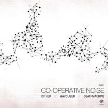 VA - Co-Operative Noise Part 1 (2016)
