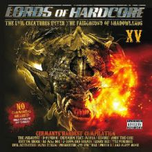 VA - Lords Of Hardcore Vol.15 (2014)