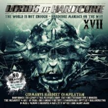 VA - Lords Of Hardcore Vol.17 (2015)