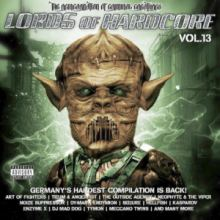 VA - Lords Of Hardcore Vol.13 (2013)