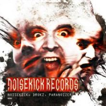 VA - Noisekick Records 006 (2014)